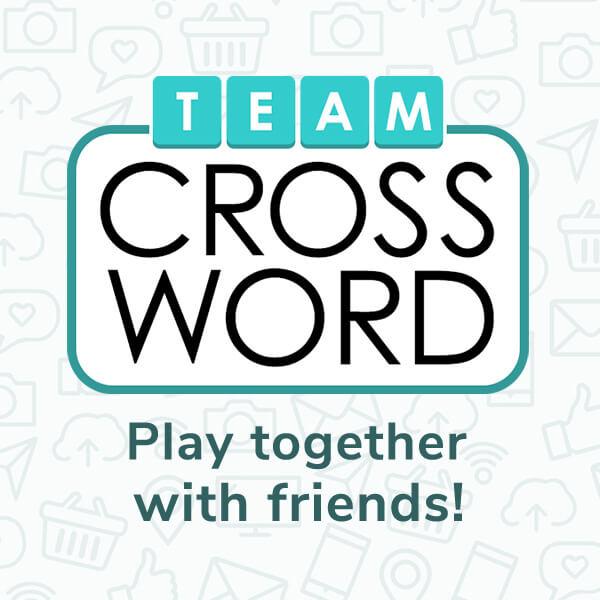 Team Crossword
