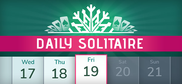 Daily Solitaire