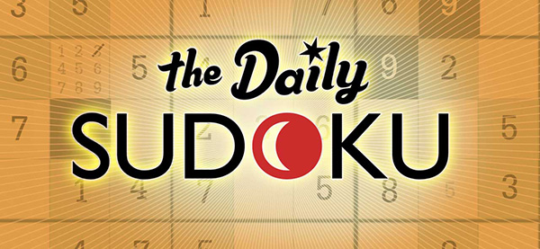 The Daily Sudoku