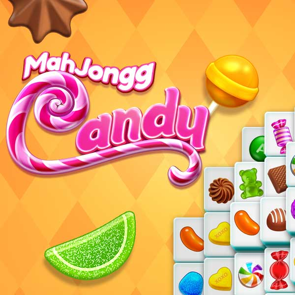 Candy Crush Mahjong