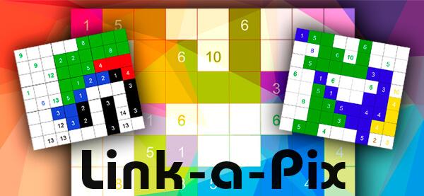 Puzzler Link-a-Pix
