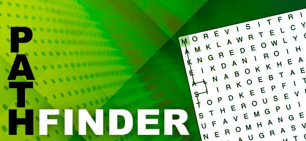 Puzzler Pathfinder