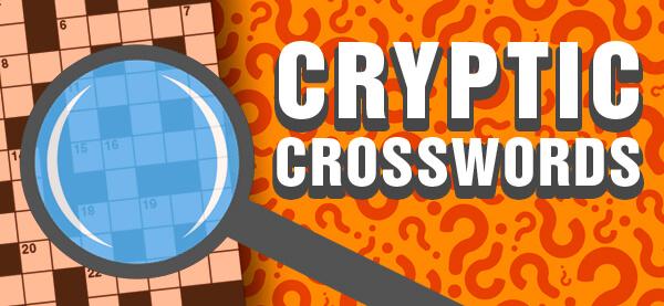 Puzzler Cryptic Crosswords