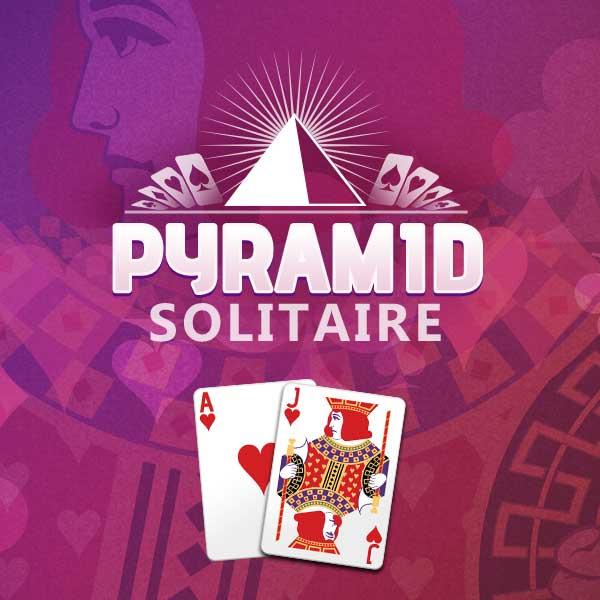 pyramid solitaire saga online free
