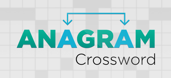 US Best Anagram Crossword