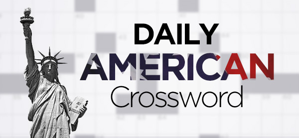US Best Daily American Crossword