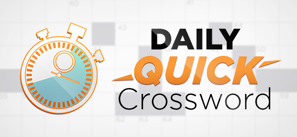 US Best Daily Quick Crossword