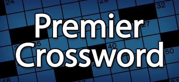 US Premier Crossword