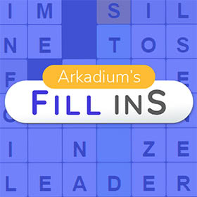 Arkadium's Fill Ins