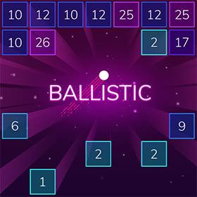 Jouer gratuitement au Ballistic en ligne