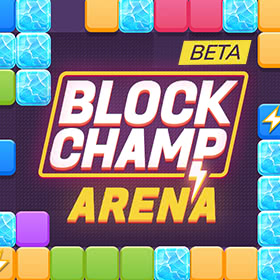 Block Champ Arena