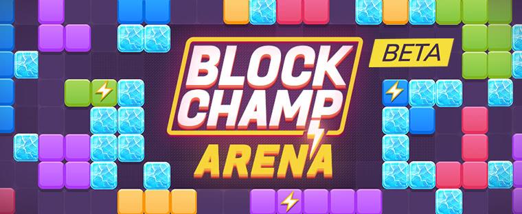 Block Champ Arena