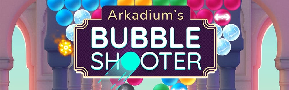 free bubble games to play
