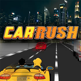 Car Rush Racing Game
