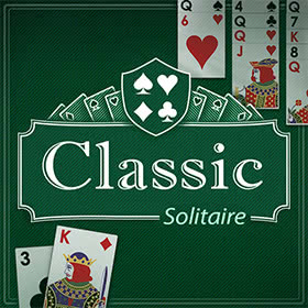 Free Online Classic Solitaire