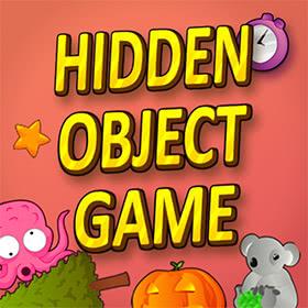 Hidden Object
