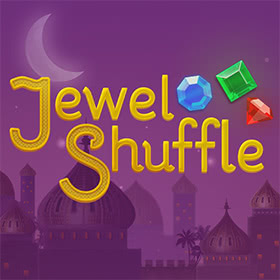 Jouer gratuitement au Jewel Shuffle en ligne