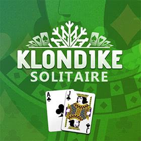 Free Online Klondike Solitaire