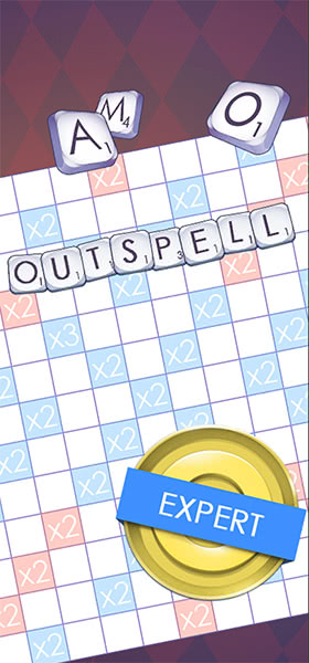 Outspell Spelling Game