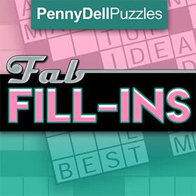 PennyDell Fab FILL-INS™