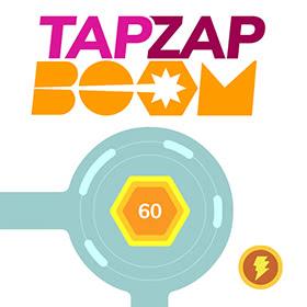 Tap Zap Boom