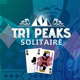 Free Tripeaks Solitaire